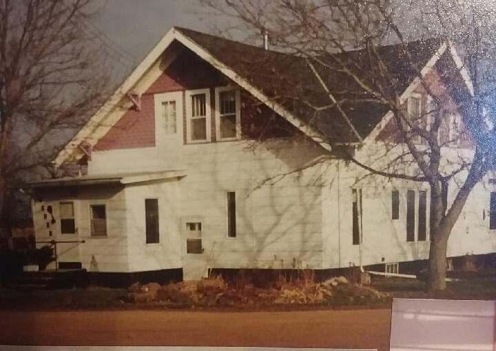 Shugaba Haunted House